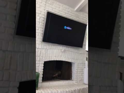 DIRECTV LOGO HITS CORNER OF SCREEN by : Kelly M, Teddy S, Leo S, and Alex I