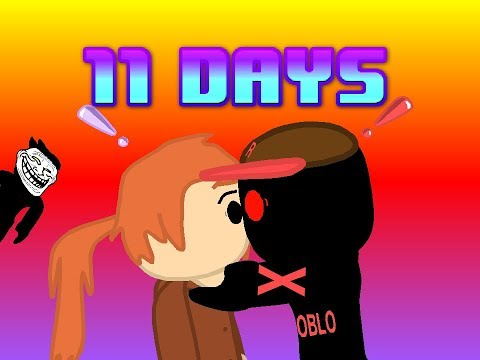 Bloxwatch Movie Countdown! : 11 Days