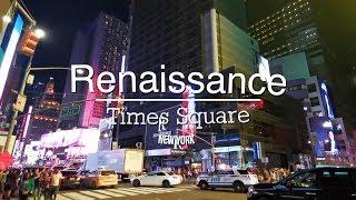 Renaissance New York Times Square Hotel Tour | New York, USA | Traveller Passport