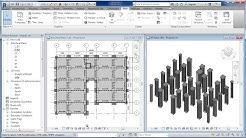 Pile Cap Construction   Reinforcement Detailing   Concreting of Pile