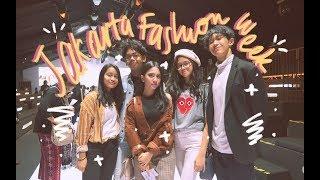 jakarta fashion week. // log #18