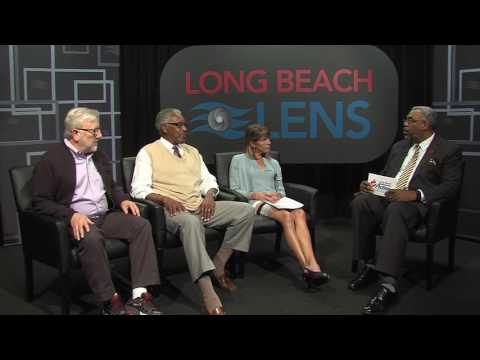 Long Beach Lens - Socio-Economic Equity and Police Relations