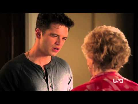 Political Animals, A Limited Series Event  Season Finale,  4