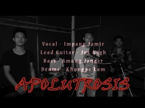 Apolutrosis - My Journey