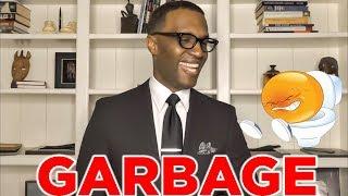 10 Garbage Fragrances   TAG Video