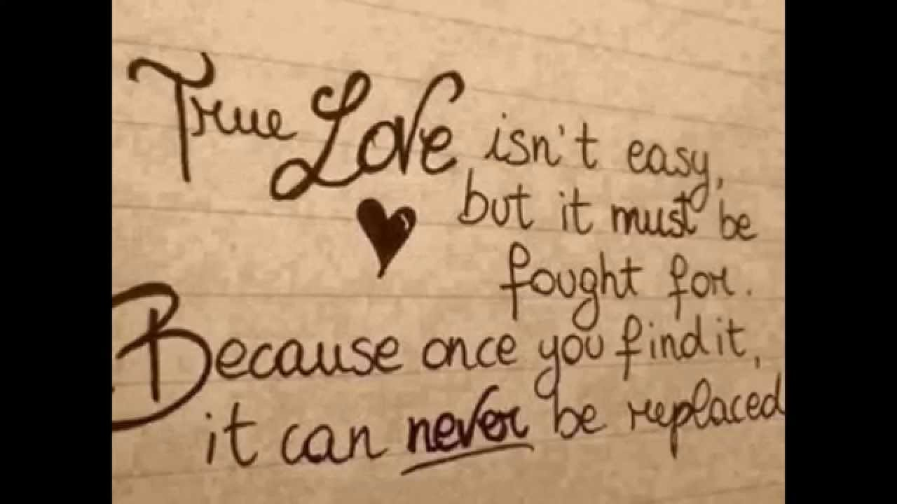 Love Quotes Starting With R : Cool Love Pictures Quotes Slideshow 2013 - YouTube