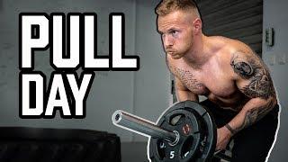 Komplettes RÜCKEN WORKOUT im Gym | Rückentraining im Hybrid Style | Trainingsplan Rücken