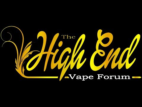 The High End Vape Forum ... So, Whats the deal?