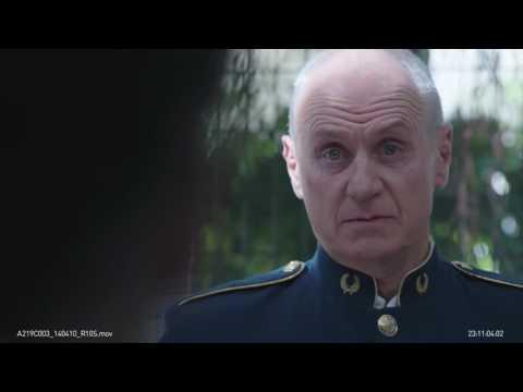 Dominion Season 1   Gag Reel   Own it on Blu ray 12 23