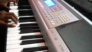 Thalaivaa - Thalapathy Thalapathy song piano cover