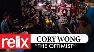 """The Optimist"" 