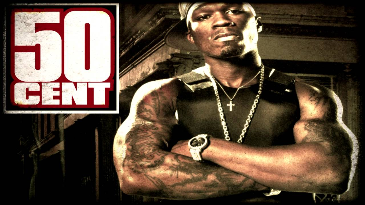 50 Cent Places To Go Hd Youtube