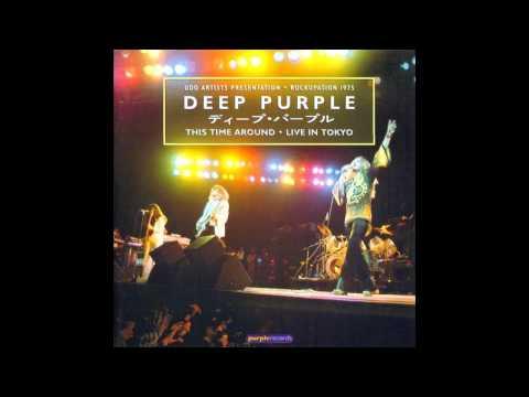 Deep Purple - This Time Around live 1975