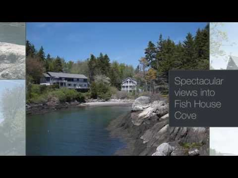 Maine Real Estate - 6 Sir William Wallace Drive, Phippsburg