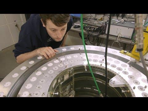 EPSRC Centre for Doctoral Training (CDT) in Gas Turbine Aerodynamics