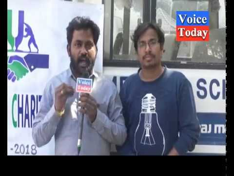 Power Of Unity Charitable Trust || Voice Today News