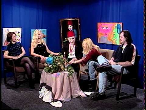 The Count Smokula Show with guests Tulsa Kinney, Faith and John Sutton