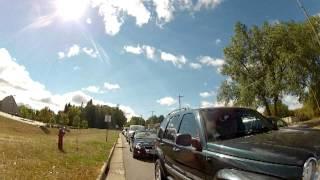 Road Rage - Rollerblading 2012