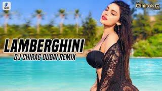 Lamberghini (Remix) | DJ Chirag Dubai | The Doorbeen | Ragini | Punjabi Song | Tik Tok Viral