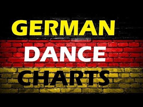 German Dance Charts | 01.01.2018 | ChartExpress