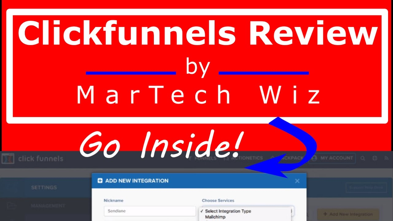 ClickFunnels Review: How it Stacks up vs. other Landing Page Tools