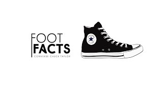FootFacts / Converse Chuck Taylor All Star