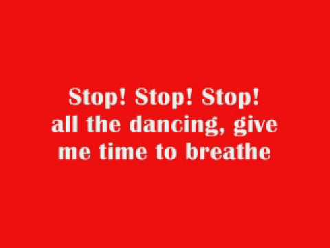 The Hollies - Stop! Stop! Stop! - 1966
