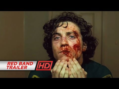Kick-Ass (2010) - Official Red Band Trailer #2
