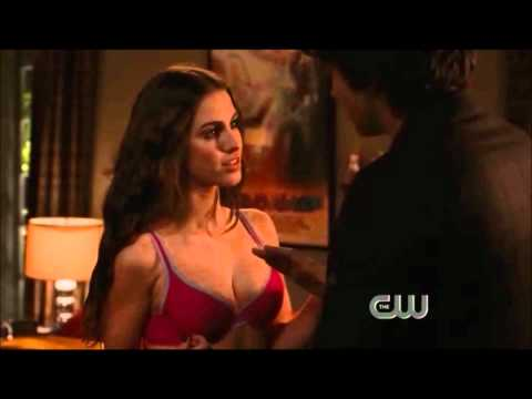 Jessica Lowndes 90210  Full HD 1080p