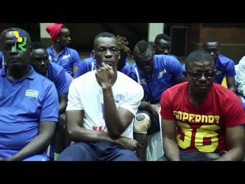 Dore uburyo Rayon Sports yakiriwe na Uwacu Julienne