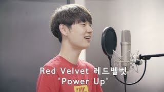 Red Velvet 레드벨벳 'Power Up' (Cover by Dragon Stone)