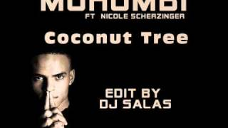 Coconut Tree - Mohombi Ft Nicole Scherzinger ( Dj SalasBootleg ) HOT Song 2011
