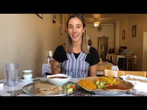 Five reasons to try Addis Ethiopian Cuisine from Anna Glavash