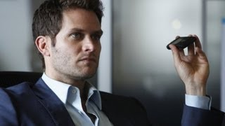Do No Harm (NBC) Review - A Modern Dr Jekyll & Mr Hyde
