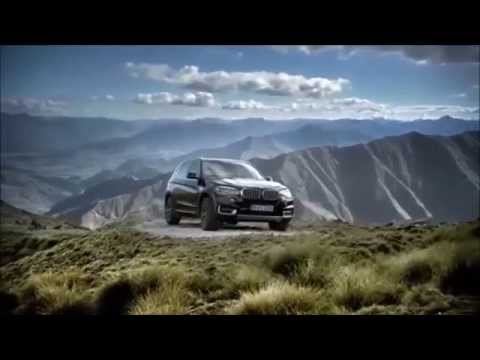 2015 BMW x5 SUV Crossover Vehicle Commercial Review Video | Carhelpout.com