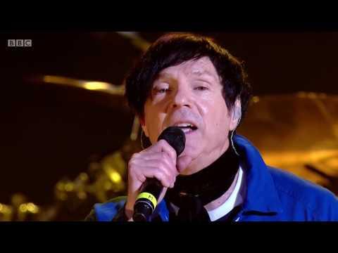 Sparks - 2017.03.24 - BBC 6 Music Festival, O2 Academy Glasgow 720p50