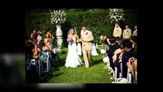 Evergreen House Wedding, Baltimore, Maryland