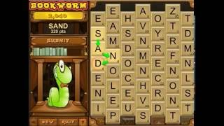 Book Worm: Online Words Puzzle Game