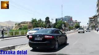 Kurdistan - Zaxo Video