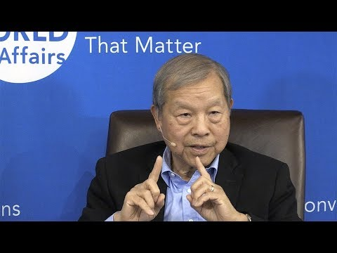 Yukon Huang: Debunking Myths About China's Economy