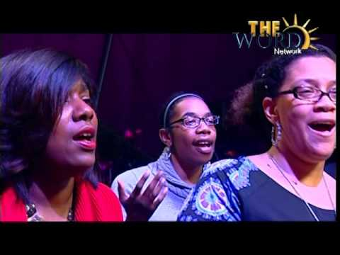 The Threshing Floor with Dr. Juanita Bynum - October 28, 2015