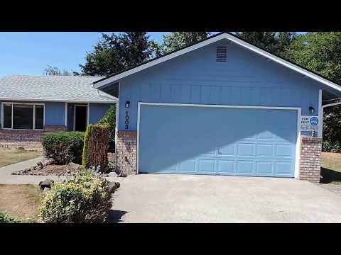 1003 St Michelle Ave Napavine WA Home Rented