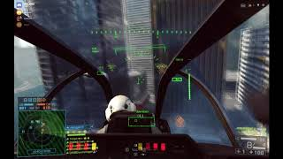 Pilot to gunner relationship is the key to success