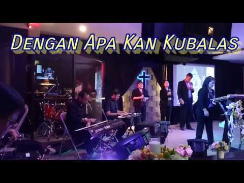 Dengan Apa Kan Kubalas by PPL Kopo Music Team