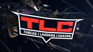 WWE TLC: Tables, Ladders & Chairs 2013 PPV Review