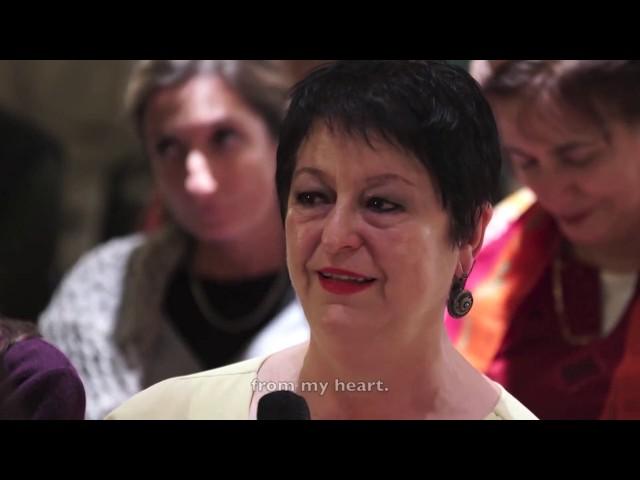 Impression:  Holistic AYM Seminar Nov 2017