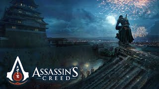 New Assassin's Creed Feudal Japan Concept Art Revealed! New AC Game in 2019?