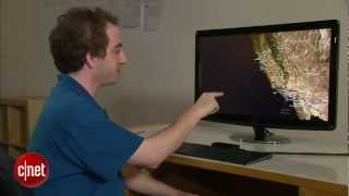 Leap Motion makes the Kinect and its kin look like yesterdays news - 720p