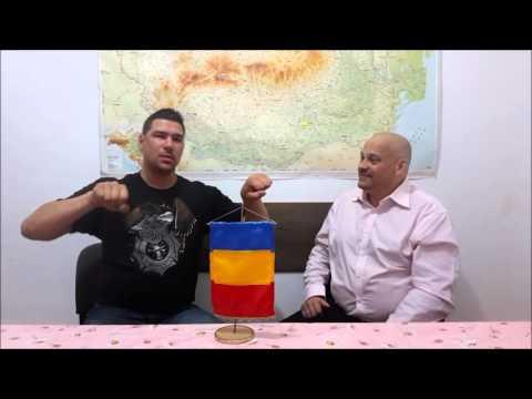 INTERVIEW | INTERVIU | Istvan Marko | Turneu in America de Sud si America de Nord