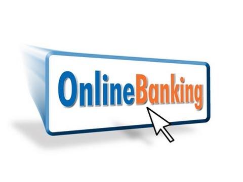 E-Banking.